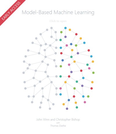 [Early Access Version] Model-Based Machine Learning