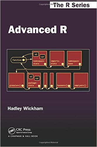 Advanced R: An Essential Reference for Intermediate and Advanced R Programmers