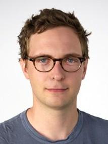 Sascha Friesike