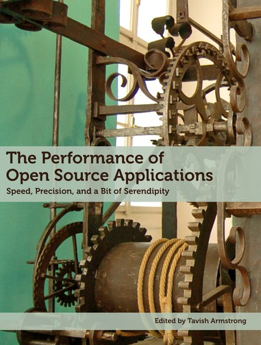 The Performance of Open Source Applications: Speed, Precision, and a Bit of Serendipity