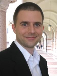 Garrett Grolemund