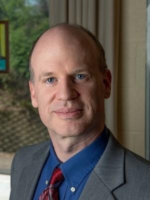 Martin J. Mohlenkamp