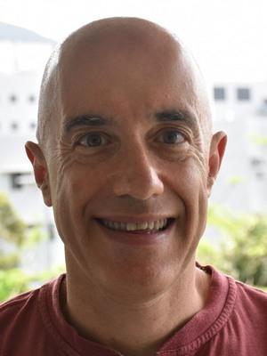 Jeffrey R. Chasnov