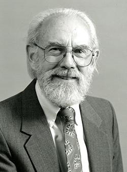 William F. Trench