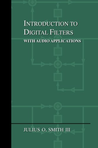 Introduction To Digital Filters - With Audio Applications