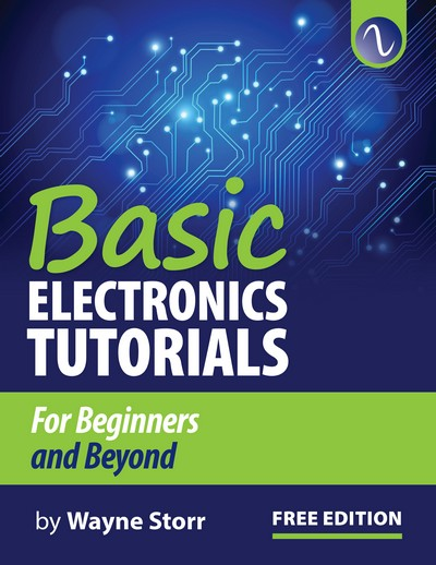 Basic Electronic Tutorials