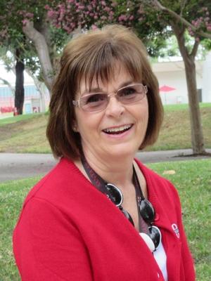 Lynn Marecek