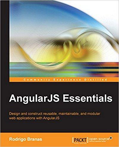 [Sign-up required] AngularJS Essentials