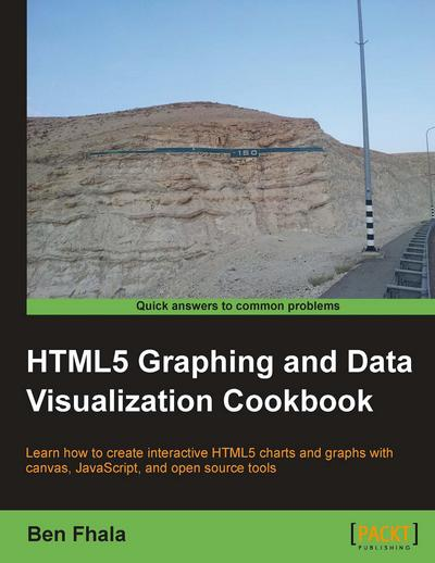 [Sign-up required] HTML5 Graphing and Data Visualization Cookbook