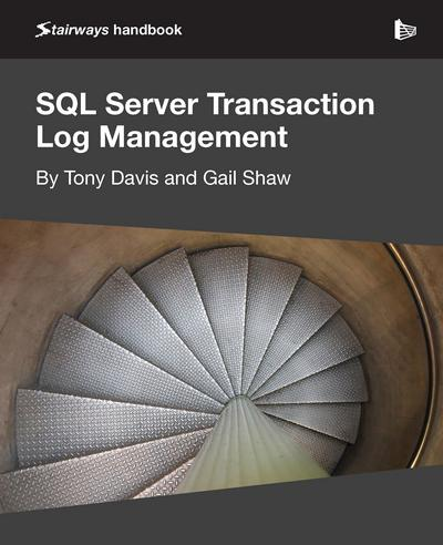 SQL Server Transaction Log Management