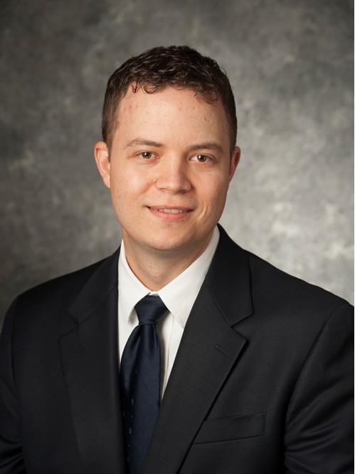 Eric C. Larson