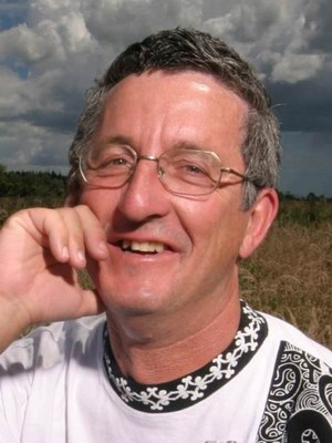 Ian Witten