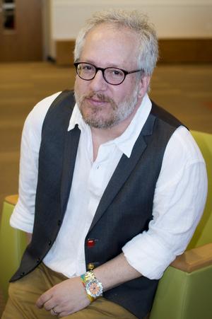 Jonathan A. Poritz