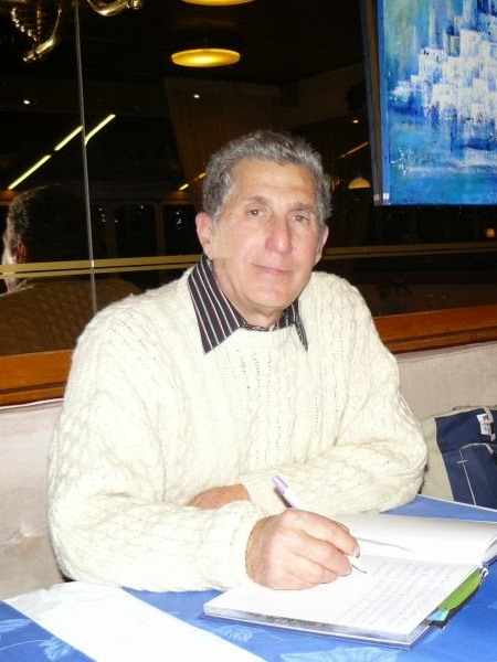 Albert Bijaoui