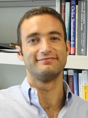Osvaldo Simeone