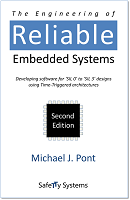 [Sample Chapters and Code] The Engineering of Reliable Embedded Systems, Second Edition