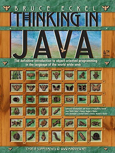 Thinking in Patterns with Java