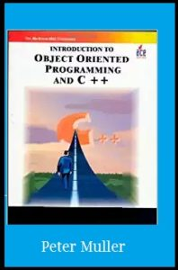 Introduction to Object-Oriented Programming Using C++